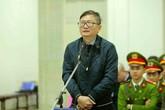 Ngày mai, xử phúc thẩm kháng cáo của em trai ông Đinh La Thăng