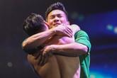 Quốc Cơ - Quốc Nghiệp làm khán giả thót tim tại chung kết Britain's Got Talent