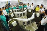 """Phi công Vietnam Airlines phản bác phát ngôn của Bộ GTVT về thông tin """"xin nghỉ việc phải báo trước 180 ngày"""""""