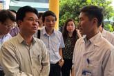 Bộ Y tế kiểm tra công tác y tế cơ sở tại Yên Bái
