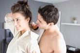 Ôsin trẻ mừng như... trúng số mỗi lần chồng tôi về thăm nhà