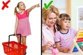10 điều con bạn phải học cách tự làm trước tuổi 13