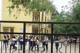 Thầy giáo dâm ô nhiều học sinh tiểu học ra hầu tòa