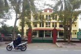Vì sao Bí thư Đảng ủy thị trấn Tiên Lãng bị cách chức?