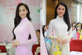"""Hoa hậu Việt Nam 2018: Nhiều thí sinh gây """"choáng"""" vì thành tích học tập"""