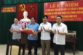 Hà Tĩnh: Hương Khê kỷ niệm ngày Dân số Thế giới 11/7