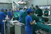 Nguồn mô, tạng hiến: Dù khan hiếm nhưng vẫn tiếp nhận có chọn lọc