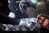 Tiết lộ gây sốc về quá trình giải cứu đội bóng nhí Thái Lan của một thợ lặn