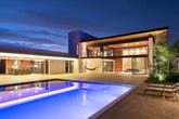 Căn nhà chỉ một tầng mà đẹp hơn cả resort