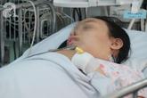 Long An: Bé gái 13 tuổi ói ra máu ồ ạt, tính mạng bị đe dọa vì căn bệnh rất hiếm