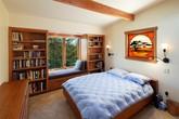 Những phòng ngủ đẹp lãng mạn khiến tình cảm vợ chồng thêm nồng nàn