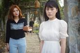 Diễn viên 'Quỳnh búp bê' được triệu tập quay bổ sung