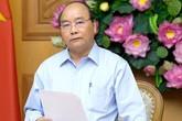 Thủ tướng giao Bộ Công an xử nghiêm vụ kết quả thi bất thường ở Hà Giang