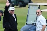 Đặc vụ Mỹ đột tử khi đang tháp tùng Trump ở Scotland