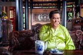 Hoàng Mập: 'Người ta nhắn tin ẩn danh, tố vợ tôi và đạo diễn hình ảnh cặp bồ'