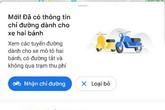 Google Maps ở Việt Nam thêm chế độ dẫn đường cho xe máy