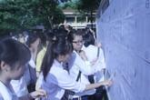 """Sau vụ tiêu cực nâng điểm thi THPT Quốc gia 2018 tại Hà Giang: Những lỗ hổng cần """"bịt"""""""