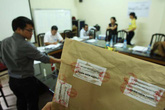 Tiêu cực điểm thi tại Hà Giang: Xử lý 2 cán bộ đại học Tân Trào