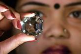 Kinh ngạc kho kim cương khổng lồ dưới lòng đất