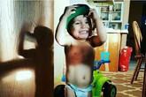 2 năm sau ngày hành hạ con trai 2 tuổi đến chết, người mẹ nhận bản án thích đáng cho hành vi mất nhân tính của mình