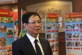 """Ông Phan Văn Vĩnh đã tạo vỏ bọc cho """"công ty đánh bạc online"""" như thế nào?"""