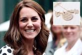 Sự thật đằng sau chiếc nhẫn 'mới' của Công nương Kate