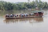 """Từ vụ lật thuyền chở 10 người tại Lai Châu: Mất mạng vì """"mặc áo phao sợ bị cười"""""""