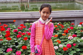 Cô bé 12 tuổi hiến giác mạc sau 10 năm chiến đấu với bệnh tật: Thiên thần nhỏ bay về trời em nhé!