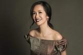 """Hồng Nhung hậu ly hôn: """"Hạnh phúc không phải là chiếc áo free size, không bám vào điều gì bằng mọi giá"""""""