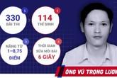 Khởi tố, bắt tạm giam ông Vũ Trọng Lương - người