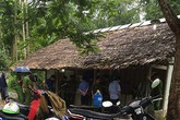Hai sát thủ 15 tuổi chém chết chủ quán rượu ở Hà Giang