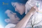 """Á hậu Huyền My tiết lộ lý do đóng cảnh """"giường chiều"""" với nam diễn viên nước ngoài"""