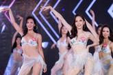 Chung khảo phía Bắc Hoa hậu Việt Nam 2018: 4 người đẹp sinh năm 2000 vào chung kết!