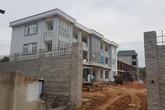 Bắc Giang: Nghi vấn rút ruột công trình, Công ty TNHH Tân Thịnh vẫn thâu tóm hàng loạt gói thầu ở huyện Hiệp Hòa