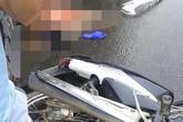 Hà Nội: Bị xe tải chèn qua người, một phụ nữ tử vong tại chỗ