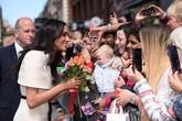 Cuộc sống của Meghan Markle thay đổi ra sao sau 2 tháng làm dâu hoàng gia?