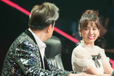 Hari Won nhận xét MC Nguyên Khang láu cá giống Trấn Thành