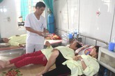 Vụ cả trăm người nhập viện sau khi ăn cỗ cưới ở Hải Dương: Lộ món ăn gây ngộ độc