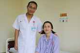Phẫu thuật thành công ca lồng ruột hi hữu ở người lớn