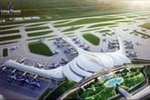Dự án Cảng hàng không Long Thành: Dự kiến trình Quốc hội tại kỳ họp cuối năm 2019