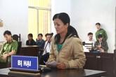 Người mẹ khóc cạn nước mắt tại phiên tòa xét xử kẻ sát hại con mình