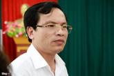 Sai phạm ở Sơn La nghiêm trọng hơn Hà Giang vì khó khôi phục điểm gốc