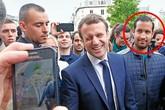 Tổng thống Pháp phủ nhận yêu đồng giới vệ sĩ
