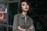 Giữa lúc Huỳnh Anh đang say đắm tình mới, Hoàng Oanh viết: 'Phụ nữ hãy yêu và quan tâm tới chính mình thay vì 'anh ta'