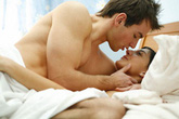 4 việc cần làm khi chàng xuất tinh sớm