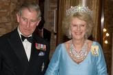 Chuyện chưa kể về nhẫn đính hôn của Công tước Camilla Parker