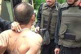 """Cuộc đột kích vào """"pháo đài"""" của trùm ma tuý Sơn La: Nguyễn Thanh Tuân và đàn em tuyên bố """"tử thủ"""""""