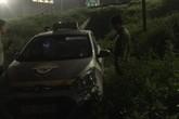 Điều tra vụ tài xế taxi bị cứa cổ sau khi chở khách đi lòng vòng