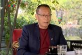 """MC Lại Văn Sâm xúc động kể về """"cái tát"""" của mẹ"""