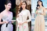 3 cô gái xinh đẹp của Top 3 Hoa hậu Việt Nam 2016 giờ ra sao?